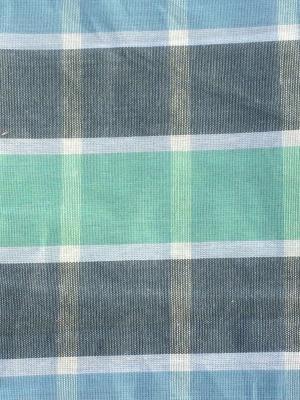 Полотенце лен/хлопок, набор 2 шт. 50*70см Letto. Цвет: синий,зеленый