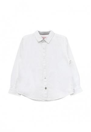 Рубашка Boboli. Цвет: белый