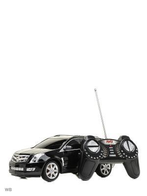 Машина р/у Cadillac SRX Crossover 1:18 HOFFMANN. Цвет: черный