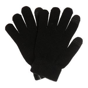 Перчатки  Instaglove Black Ashbury. Цвет: черный