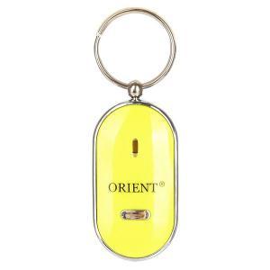 Брелок для поиска ключей  KF-110 Yellow Orient. Цвет: желтый