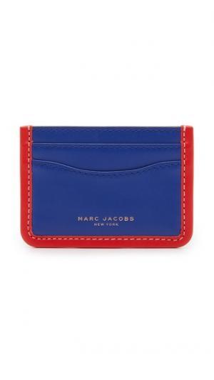 Футляр для пластиковых карт Madison Marc Jacobs