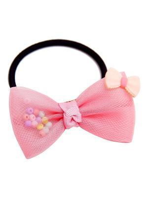 Резинка Kameo-bis. Цвет: розовый, персиковый