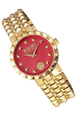 Watch Versus Versace. Цвет: golden