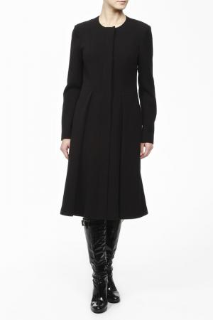 Пальто из драпа M.Reason. Цвет: черный
