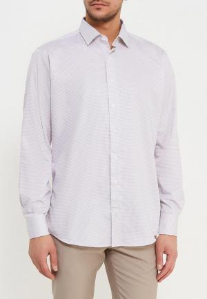 Рубашка VinzoVista. Цвет: бежевый