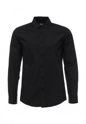 Рубашка Mustang. Цвет: черный
