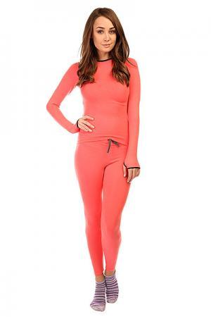 Термобелье (комплект) женский  rmal Underwear Pink Shweyka. Цвет: розовый
