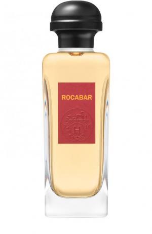 Туалетная вода спрей Rocabar Hermès. Цвет: бесцветный