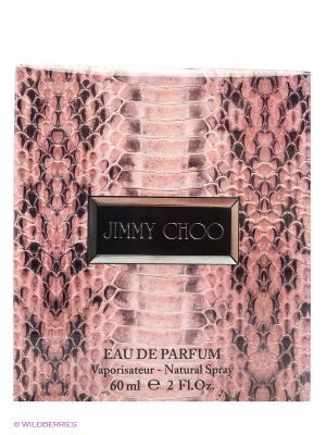 Парфюмерная вода Eau de Parfum, 60 мл JIMMY CHOO. Цвет: розовый
