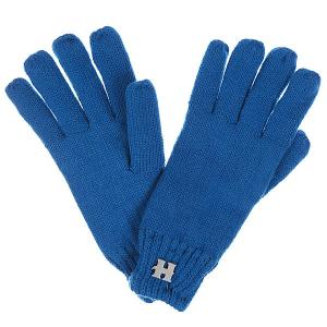 Перчатки  Henry Strong Gloves Navy Harrison. Цвет: синий