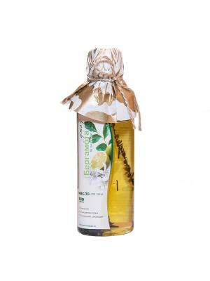 Масло жидкое для лица Джаз бергамота, 200 мл АРОМАДЖАЗ. Цвет: желтый