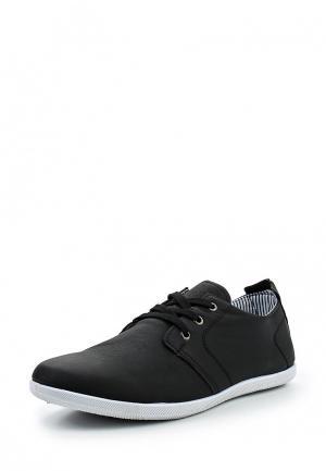 Туфли Moza-X. Цвет: черный