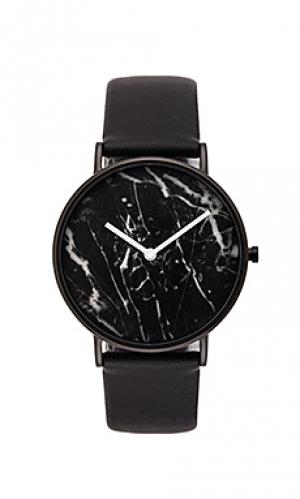 Часы The Horse. Цвет: черный