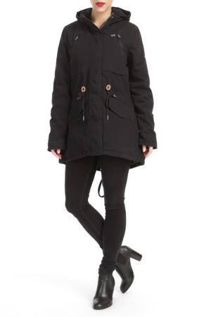 Куртка 2117 OF SWEDEN. Цвет: черный