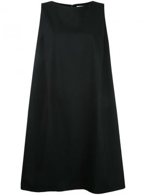 Sleeveless tunic dress Enföld. Цвет: чёрный