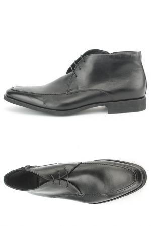Ботинки Moreschi. Цвет: черный