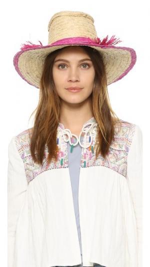 Плетеная шляпа Indego Africa