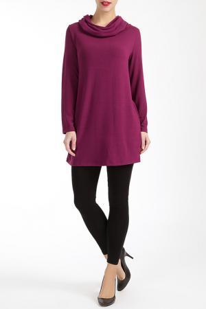Пуловер Alexandra Ritz. Цвет: фиолетовый