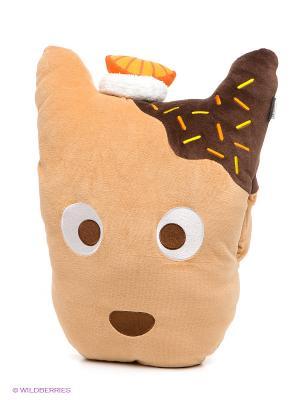 Подушка для рук Pets@work. Цвет: бежевый
