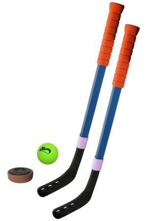 Набор для хоккея Safsof. Цвет: мультицвет