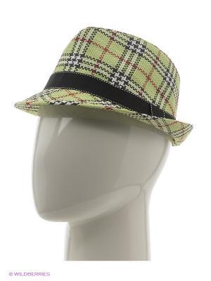 Шляпы Vittorio Richi. Цвет: салатовый