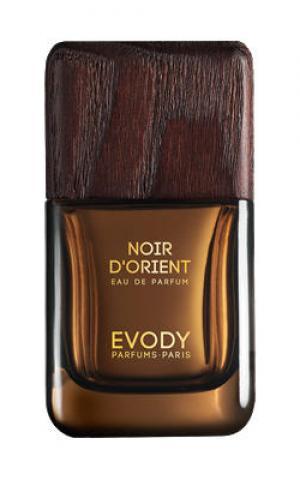 Noir Dorient (Объем 50 мл) Evody