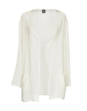 Пиджак ONE. Цвет: белый