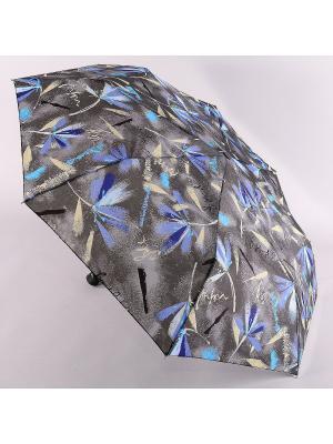 Зонт Prize. Цвет: темно-серый