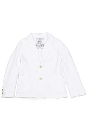 Пиджак Tandem. Цвет: белый