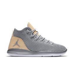 Мужские кроссовки Jordan Reveal Premium Nike. Цвет: серый