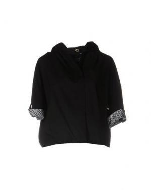 Куртка DIEGO M. Цвет: черный
