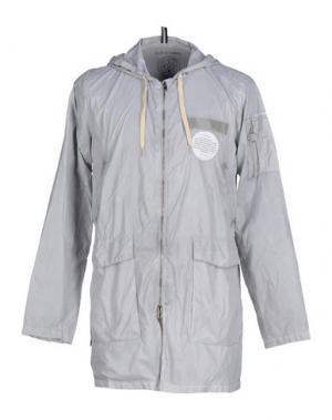 Куртка POC PEOPLE OF CANADA. Цвет: светло-серый