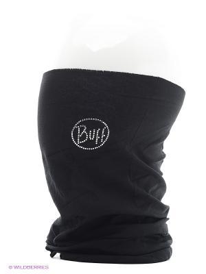 Бандана Original Chic BLACK Buff. Цвет: черный