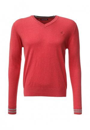 Пуловер Armata di Mare. Цвет: коралловый