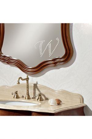 Зеркальный декор Lumacolor. Цвет: серебряный