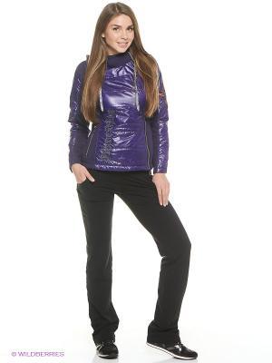 Куртка Sport Vision. Цвет: фиолетовый