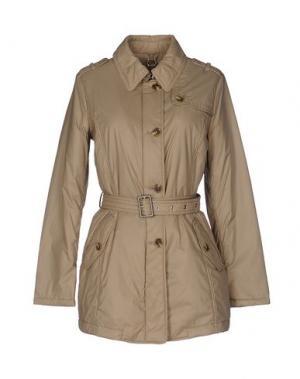 Куртка MABRUN. Цвет: песочный