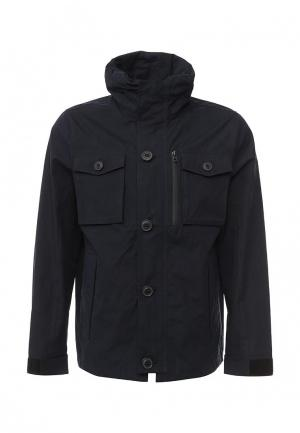Куртка Tommy Hilfiger. Цвет: синий