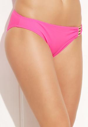 - Malibu Трусики бикини Розовый Nada