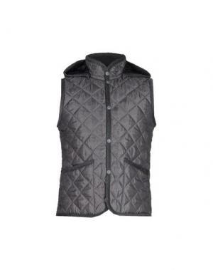 Куртка LAVENHAM. Цвет: серый