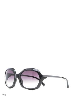 Солнцезащитные очки CUSTO 7014CA 009. Цвет: черный