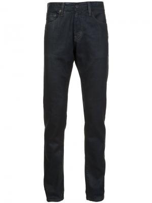 Джинсы  Nomad Ag Jeans. Цвет: синий