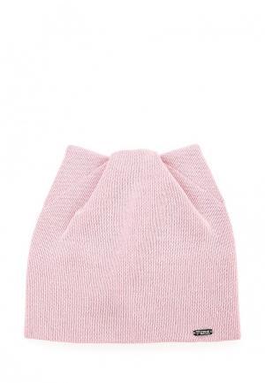 Шапка Ferz. Цвет: розовый
