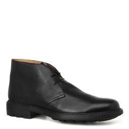 Ботинки  34020 А черный PAKERSON