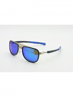 Солнцезащитные очки CX 806 GD CEO-V. Цвет: синий