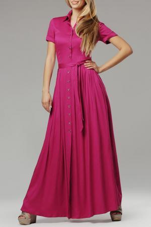 Платье XARIZMAS. Цвет: 14 фуксия