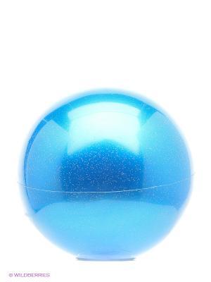 Мяч для художественной гимнастики Larsen. Цвет: синий
