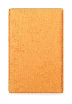 Штора Sanpa. Цвет: оранжевый