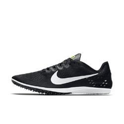 Шиповки унисекс для бега на средние дистанции  Zoom Matumbo 3 Nike. Цвет: черный